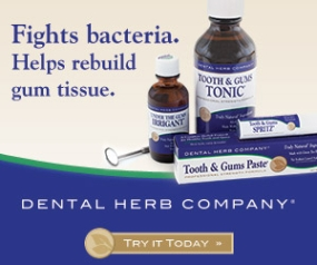 Dental Herb Company products