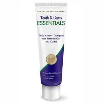 Tooth & Gums Essentials toothpaste