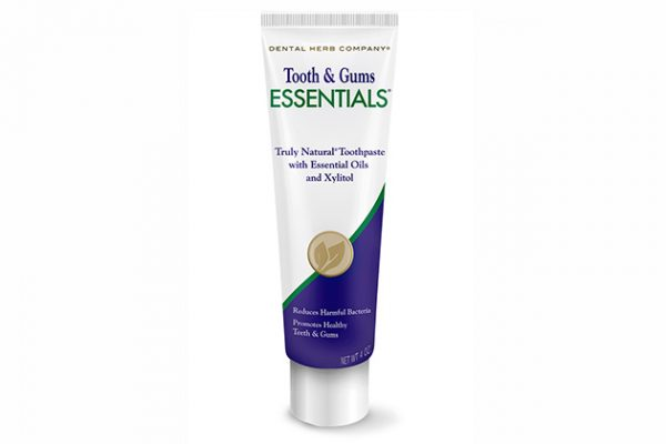 Tooth & Gums Essentials toothpaste